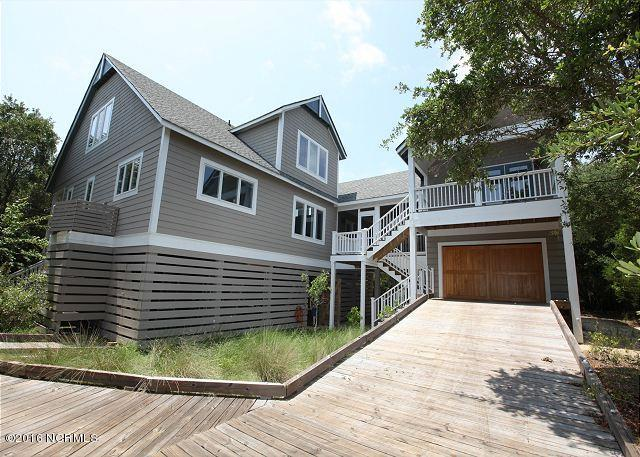 Single Family Residence - Bald Head Island, NC