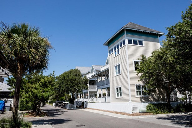 Timeshare - Bald Head Island, NC