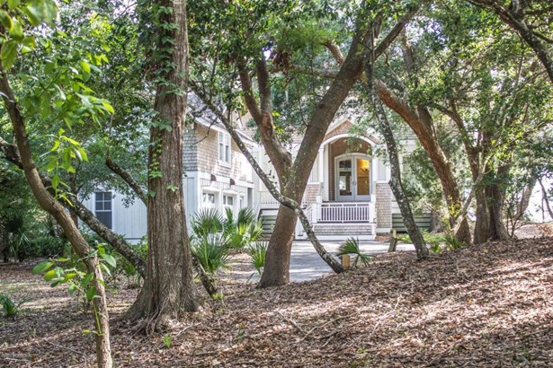 Single Family Residence - Bald Head Island, NC (photo 2)