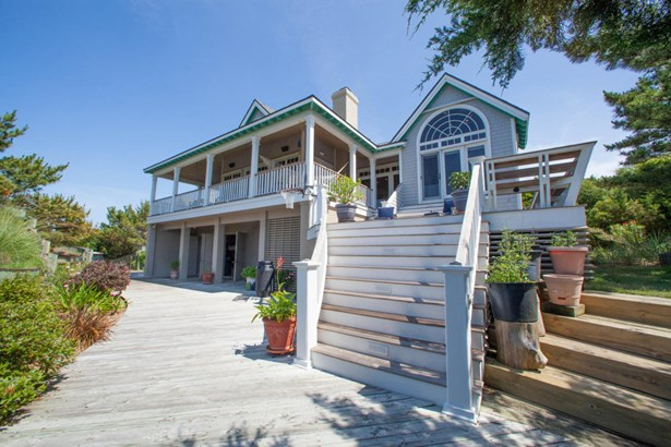 Single Family Residence - Bald Head Island, NC (photo 5)