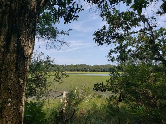 Wooded - Bald Head Island, NC
