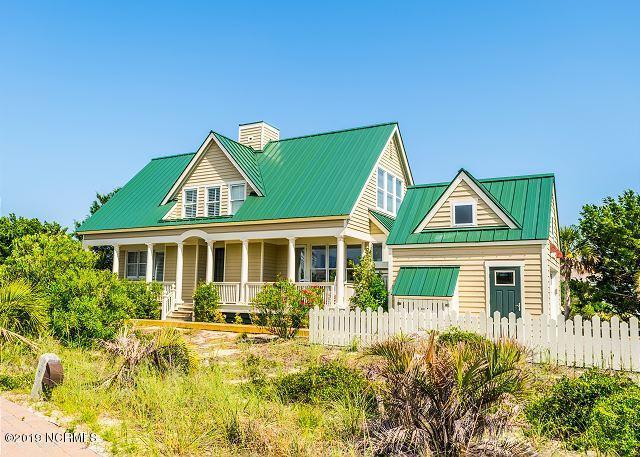 Single Family Residence - Bald Head Island, NC