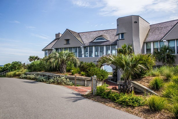 Single Family Residence - Bald Head Island, NC (photo 4)