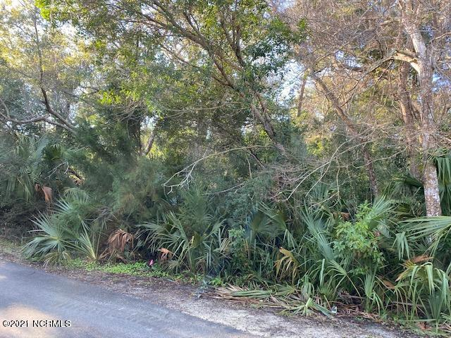 Residential Land - Bald Head Island, NC
