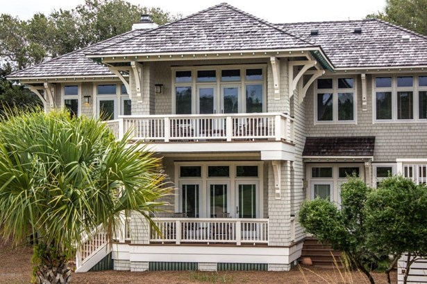 Single Family Residence - Bald Head Island, NC (photo 3)