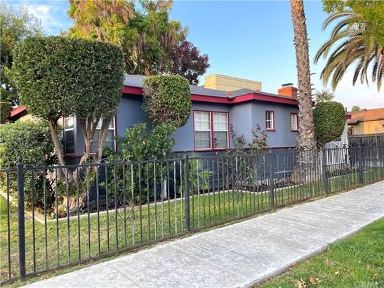 Single Family Residence - Long Beach, CA