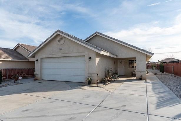Single Family Residence - Hesperia, CA