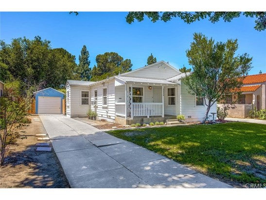 Single Family Residence, Cottage,Traditional - Santa Ana, CA (photo 2)