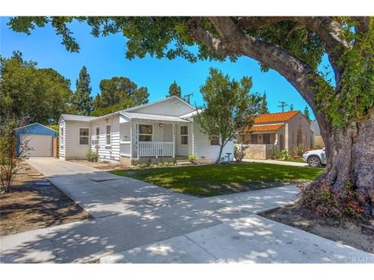 Single Family Residence, Cottage,Traditional - Santa Ana, CA (photo 3)