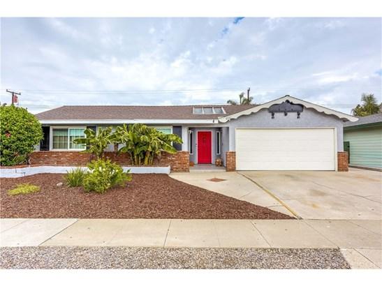 Single Family Residence, Ranch - Garden Grove, CA