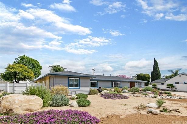 Single Family Residence, Contemporary,Ranch - Santa Ana, CA