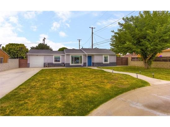 Single Family Residence - Chino, CA (photo 1)