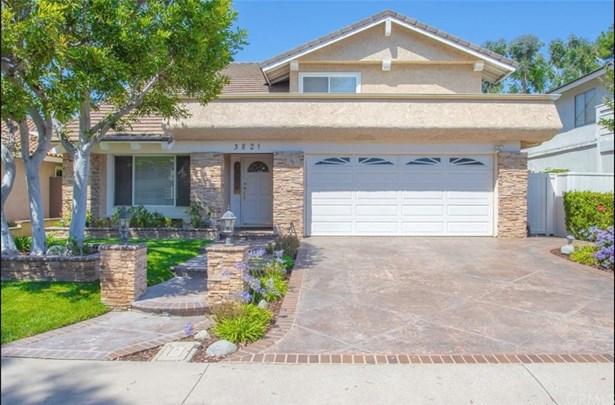 Single Family Residence - Irvine, CA