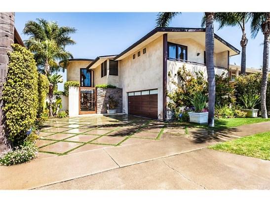 Single Family Residence, Contemporary - Huntington Beach, CA (photo 1)