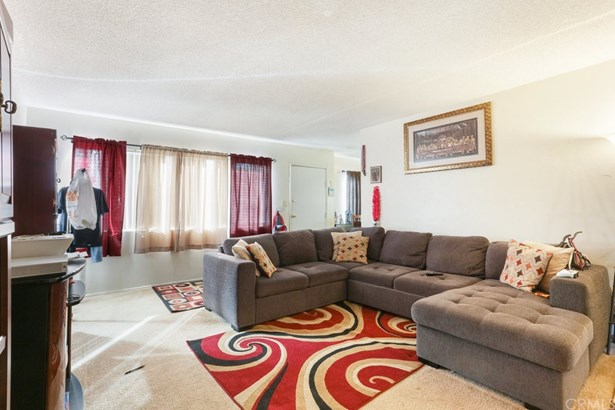 Residential Income - Spring Valley, CA