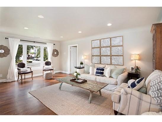Custom Built,Spanish, Single Family Residence - Santa Ana, CA (photo 4)