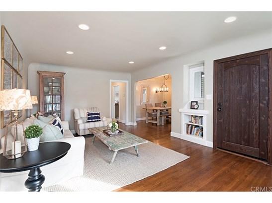 Custom Built,Spanish, Single Family Residence - Santa Ana, CA (photo 5)