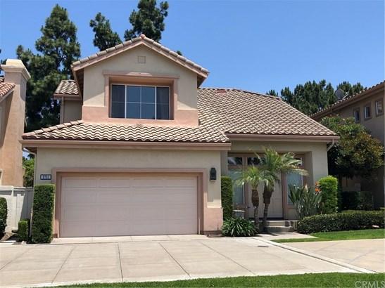 Mediterranean, Single Family Residence - Tustin, CA