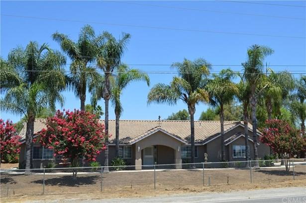 Single Family Residence, Ranch - Riverside, CA