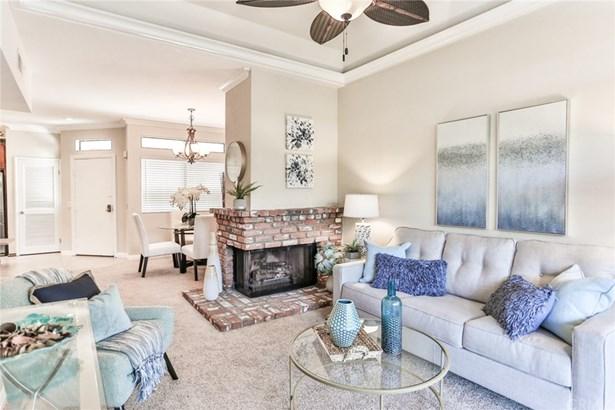 Condominium - Huntington Beach, CA