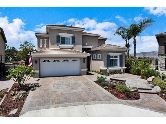 Single Family Residence, Traditional - Anaheim Hills, CA (photo 1)