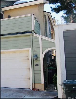 Townhouse - Costa Mesa, CA
