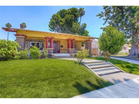Bungalow,Craftsman, Single Family Residence - Santa Ana, CA (photo 1)
