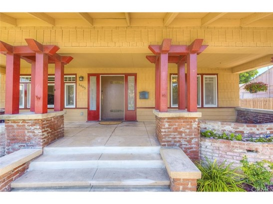 Bungalow,Craftsman, Single Family Residence - Santa Ana, CA (photo 2)