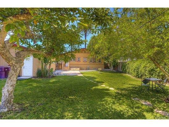 Bungalow,Craftsman, Single Family Residence - Santa Ana, CA (photo 5)