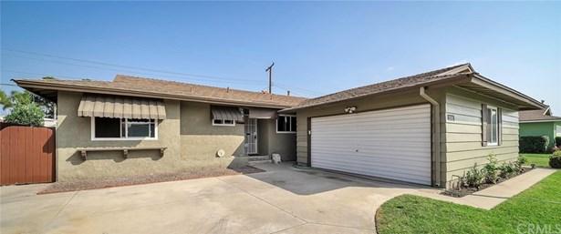 Single Family Residence, Ranch - Anaheim, CA