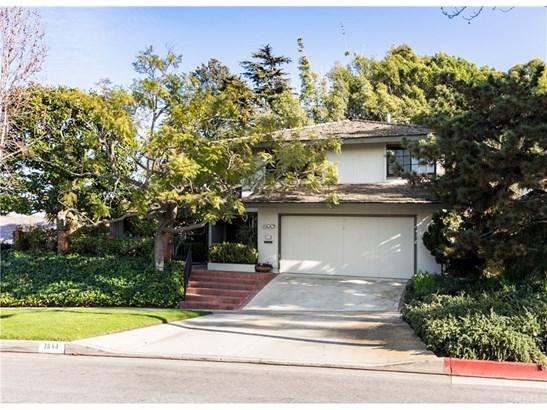 Single Family Residence - Newport Beach, CA (photo 1)