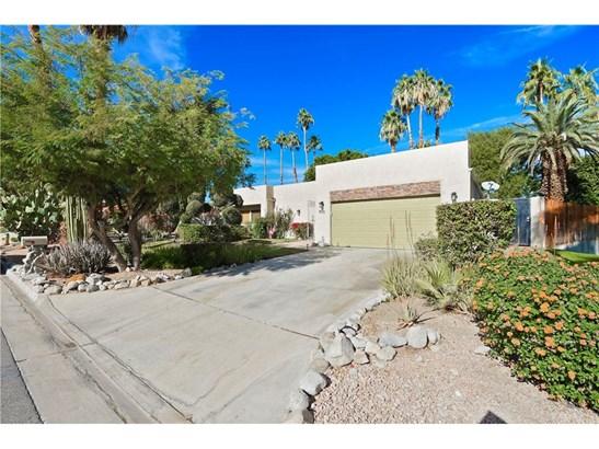 Single Family Residence - Palm Desert, CA (photo 1)