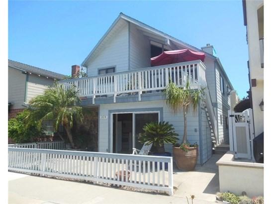 Duplex - Newport Beach, CA (photo 1)