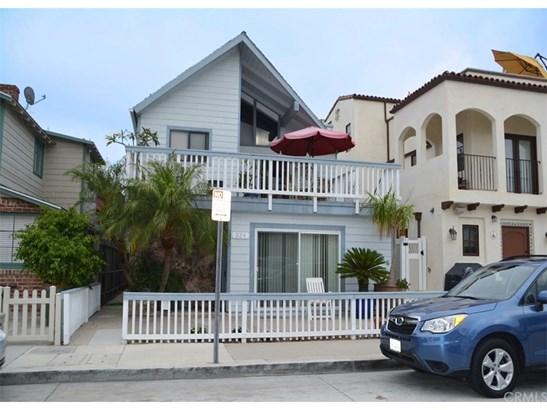 Duplex - Newport Beach, CA (photo 2)