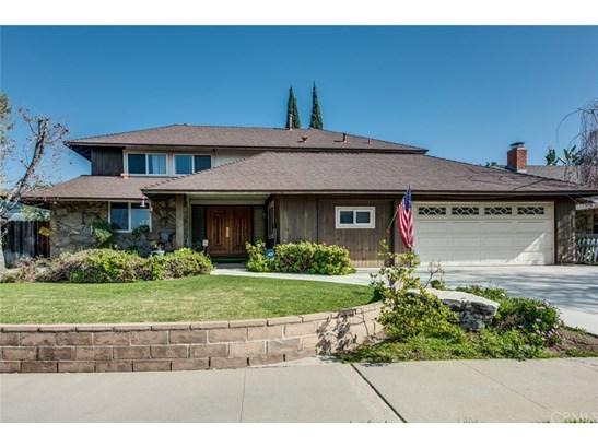 Single Family Residence, Traditional - Fullerton, CA (photo 1)