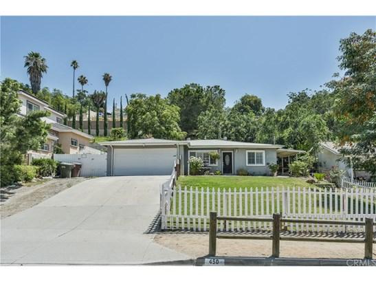 Single Family Residence, Traditional - Walnut, CA (photo 1)