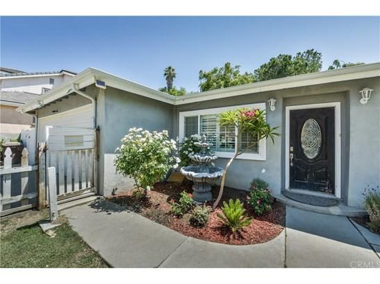 Single Family Residence, Traditional - Walnut, CA (photo 2)