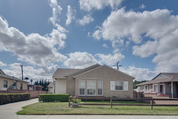 Single Family Residence, Bungalow,Traditional - Norwalk, CA (photo 3)