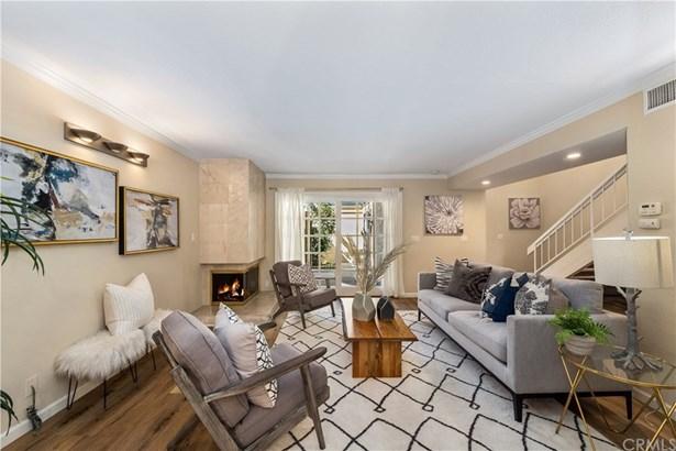 Single Family Residence - Buena Park, CA