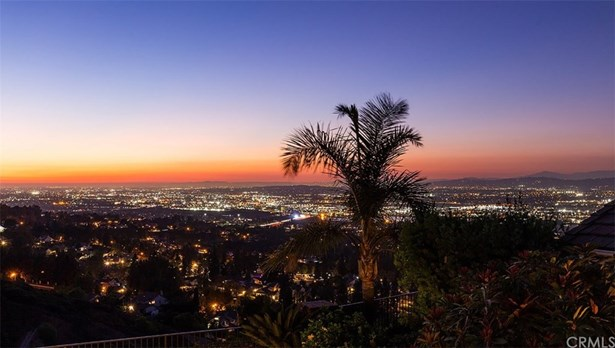 Mediterranean, Single Family Residence - Orange, CA
