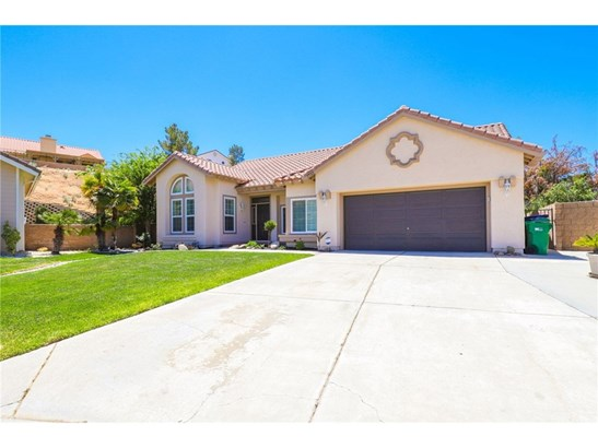 Single Family Residence, Traditional - Palmdale, CA (photo 4)