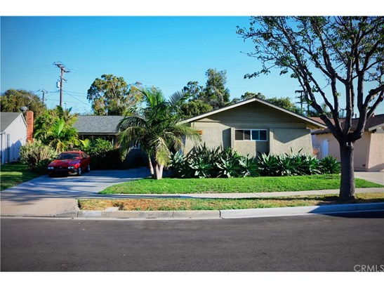 Single Family Residence - Costa Mesa, CA (photo 1)