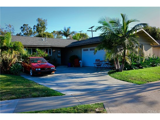 Single Family Residence - Costa Mesa, CA (photo 2)