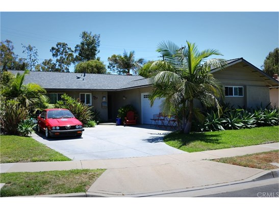 Single Family Residence - Costa Mesa, CA (photo 3)