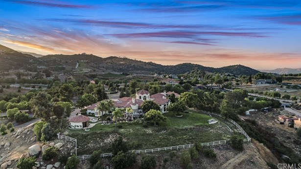 Mediterranean, Single Family Residence - Murrieta, CA (photo 1)