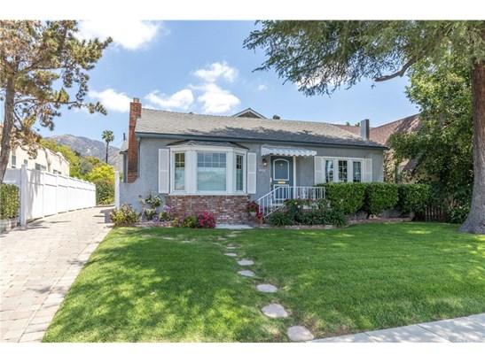 Single Family Residence, Craftsman - Glendale, CA