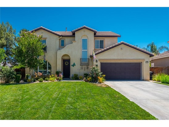 Mediterranean, Single Family Residence - San Jacinto, CA (photo 1)