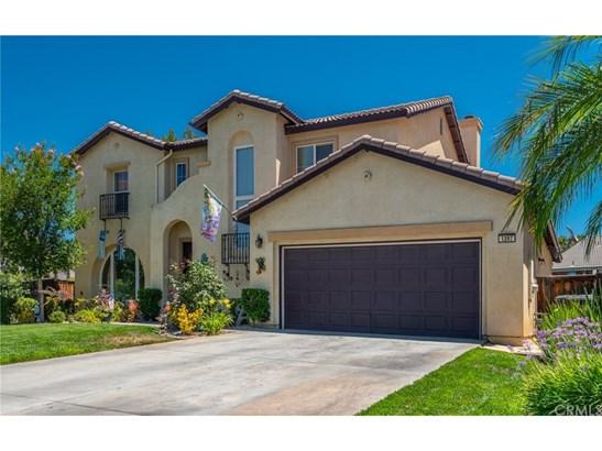 Mediterranean, Single Family Residence - San Jacinto, CA (photo 2)