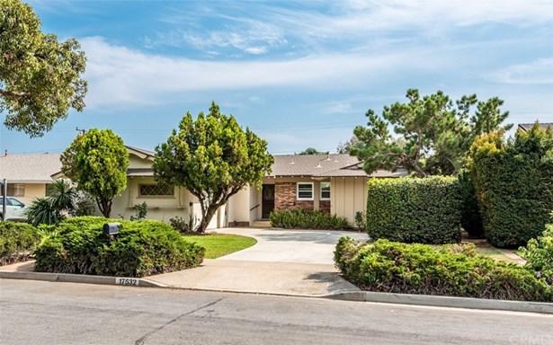 Single Family Residence, Ranch - Tustin, CA