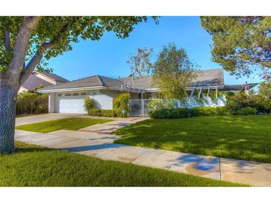 Single Family Residence, Cottage,Ranch - Orange, CA (photo 1)